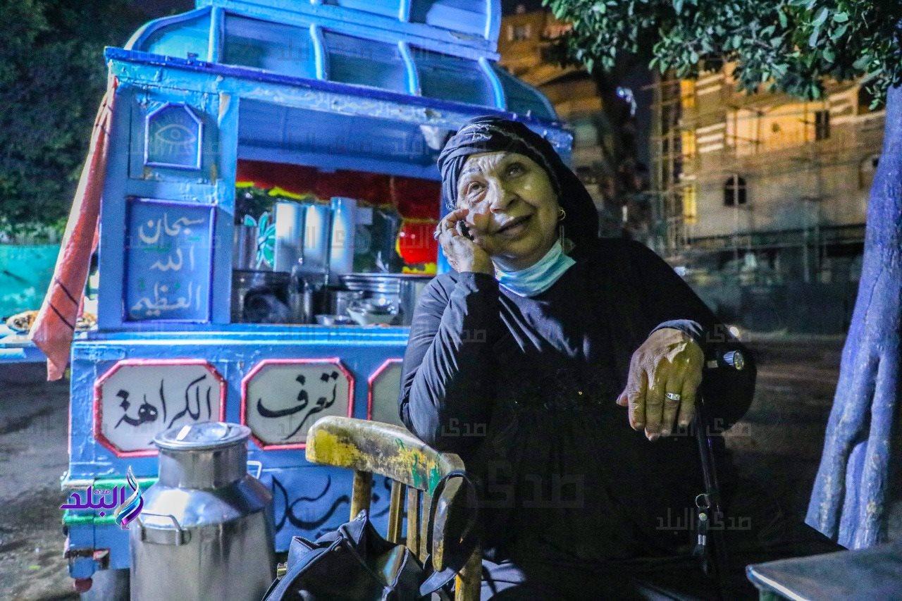 25 يوما بين الحياة والموت.. فاطمة كشري والإهمال الطبي: نسيوا شاش في بطني..  فيديو وصور