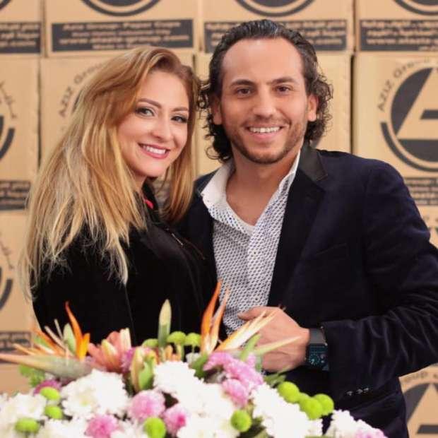 زوجها السوري أعلن رسمياً..وفاة بلوجر شهيرة بعد عملية قاسية بمصر -صور