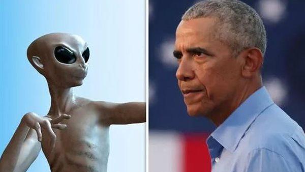 حقيقة الكائنات الفضائية
