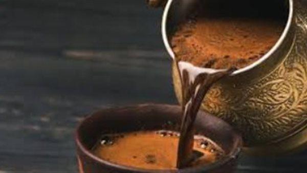 القهوة التركية بوش