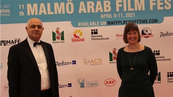 صورة القائمة الكاملة لجوائز مهرجان مالمو للسينما العربية.. وحظر تجول يمنح مصر تقدير الجمهور السويدي