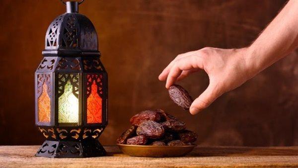 صورة دعاء عقد النية في رمضان