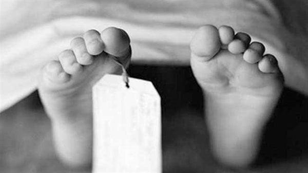 صورة مصرع طفلة غرقا في ترعة بـ بني سويف