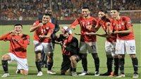 التشكيل المتوقع لمنتخب مصر الأولمبي أمام إسبانيا