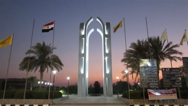 صورة اسبوع واسبوع….حقوق حلوان تعدل الجداول الدراسية