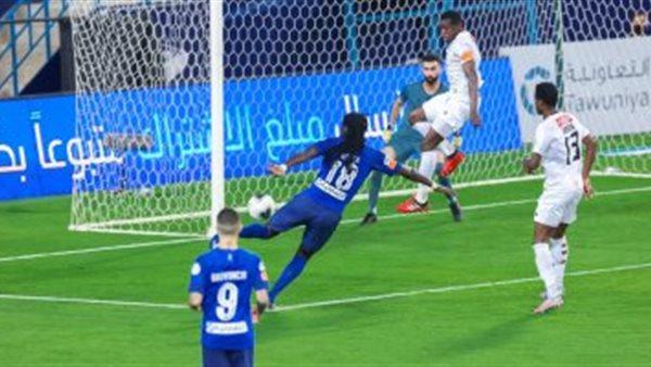 صورة قمة نارية بين الشباب والهلال في الدوري السعودي