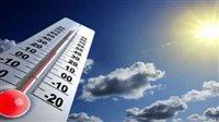 طقس العيد.. الأرصاد: انخفاض في درجات الحرارة وانكسار للموجة الحارة