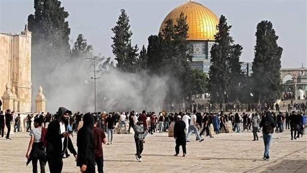 صورة إلغاء جلسة الكنيست بعد إطلاق صواريخ على القدس