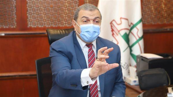 بالأسماء.. القوى العاملة تعلن تحويل 11.3 مليون جنيه مستحقات العمالة المغادرة للأردن