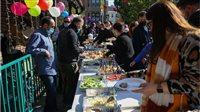 بدون كمامات.. مسلمو أمريكا يحتفلون بعيد الفطر بعد عودة الحياة لطبيعتها