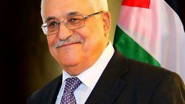 أبو مازن يؤكد ضرورة تدخل الإدارة الأمريكية لوضع حد للعدوان الإسرائيلي على الشعب الفلسطيني