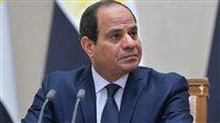 السيسي يعلن تبرع مصر بـ 500 مليون دولار لاعادة الاعمار في قطاع غزة