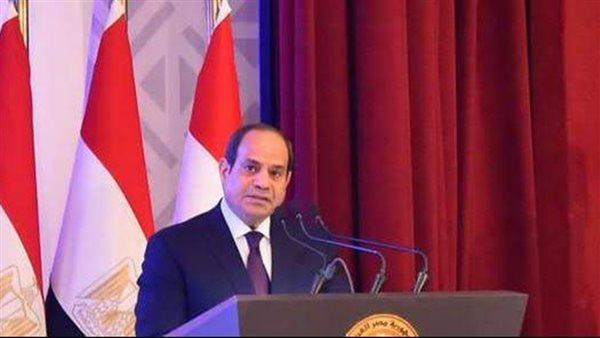 صورة تنفيذا لتوجيهات الرئيس .. صندوق تحيا مصر عن تخصيص الحساب رقم 037037 لإعادة إعمار غزة