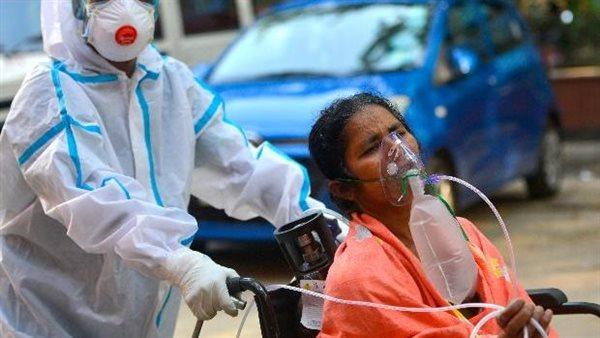 الهند تسجل 241 ألف إصابة و3700 وفاة بـ فيروس كورونا