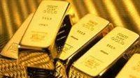 أسعار الذهب تتراجع إلى أدنى مستوى لها في أسبوع مع ارتفاع الدولار الأمريكي