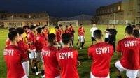 موعد مباراة مصر وإسبانيا في الأولمبياد والقنوات الناقلة