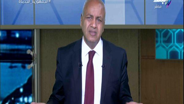 صورة مصر طالبت بضرورة سحب القوات التركية والمرتزقة من ليبيا.. فيديو