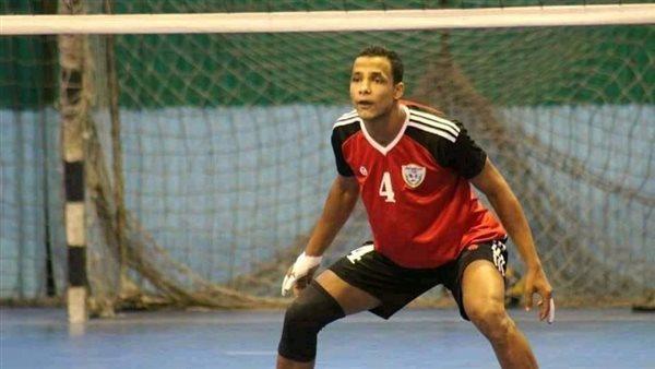 صورة الأهلى يتعاقد مع محمد عسران لتدعيم صفوف فريق رجال الكرة الطائرة