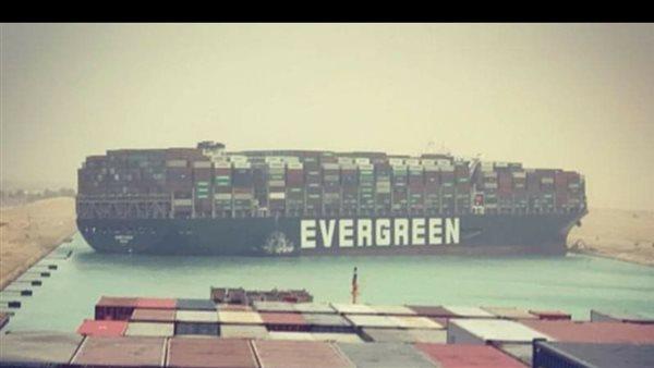 صورة المحكمة الاقتصادية تستأنف جلسة نظر دعوى تعويضات سفينة ايفر جيفين