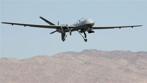 التحالف العربي يدمر طائرة مسيرة مفخخة أطلقها الحوثيون باتجاه خميس مشيط