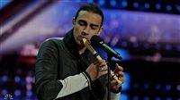 خاص- حلمي منذ الصغر.. العازف المصري مدحت ممدوح يعلق على تواجده في America's Got Talent