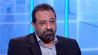 مجدي عبد الغني يعزي الصحفي محمد شبانة في وفاة والده