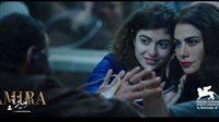 صبا مبارك عن مشاركة فيلمأميرة بمهرجان فينيسيا: متحمسة وسعيدة