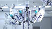 صورة تدريب دفعات من الجراحين بعين شمس استعدادا لتطبيق نظام الجراحة الروبوتية