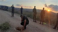 صورة ثغرة أمنية خطيرة.. إسرائيل تنفق 37 مليون شيكل لحل خلل هندسي بـ جلبوع
