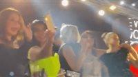 صورة بحضور النجوم والمشاهير.. لقطات من حفل على هامش مهرجان الجونة| فيديو