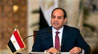 صورة نشاط الرئيس السيسي يستحوذ على عناوين صحف القاهرة
