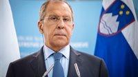 صورة روسيا :علاقتنا بالناتو في أسوأ عهدها.. وأوروبا غيرة مستعد لاستئناف الحوار
