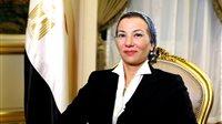 صورة وزيرة البيئة تشارك فى قمة مبادرة الشرق الأوسط الأخضر بالسعودية